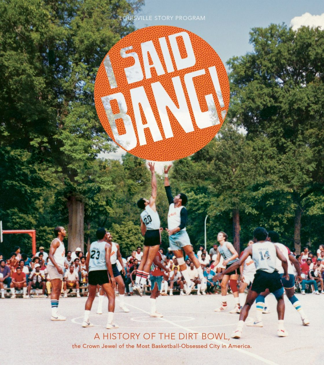 I Said Bang!: A History of the Dirt Bowl