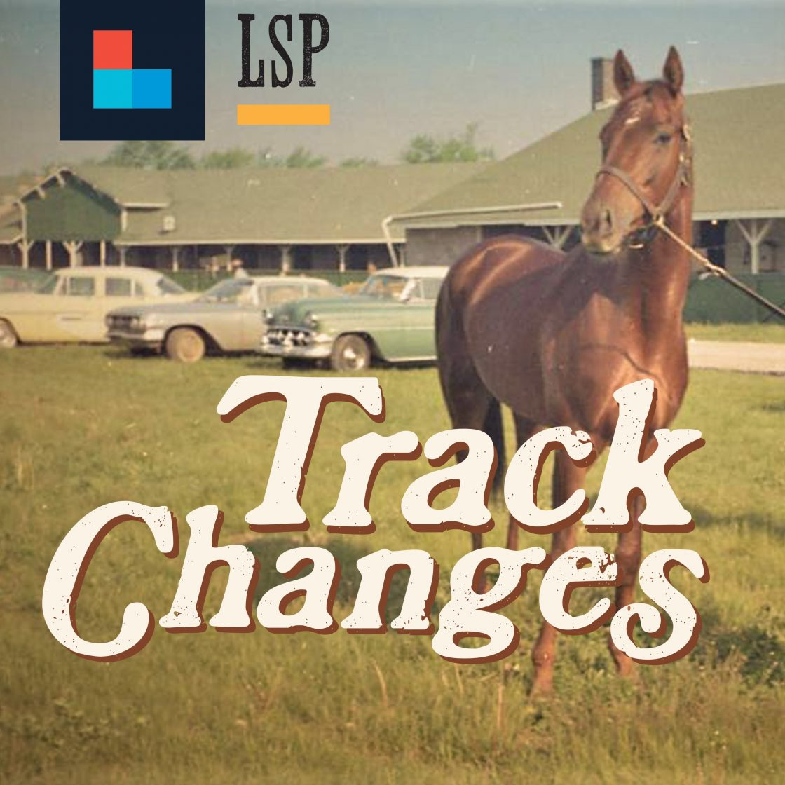 Track Changes Podcast 3000X3000
