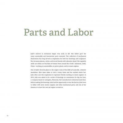 Julie Baldyga Book Interior For Web3