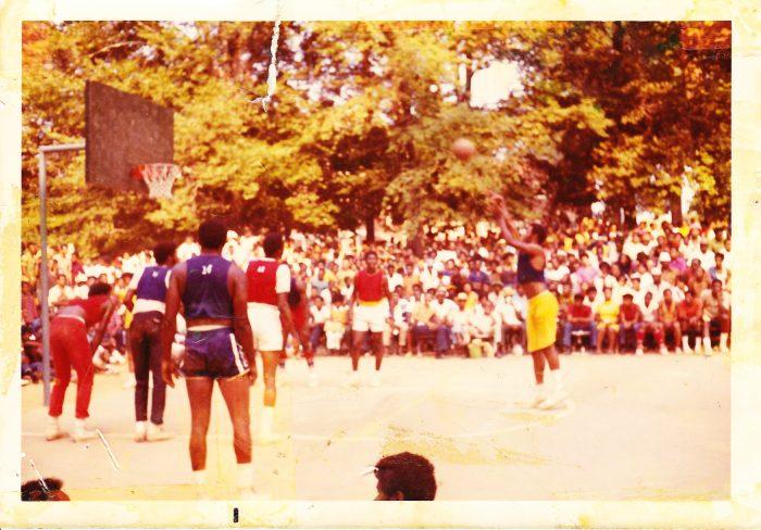 1969 Algonquin Park 1