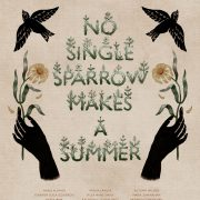 No Single Sparrow Book Cover Front
